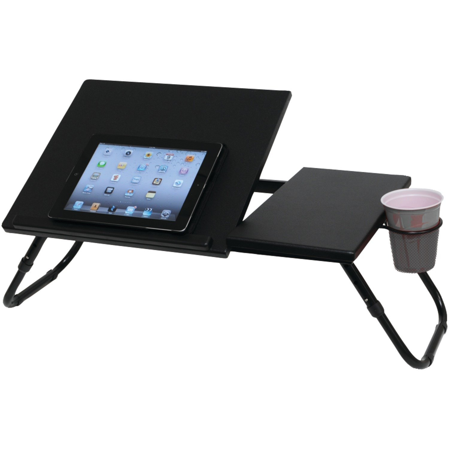 Getting Laptop Table For Bed