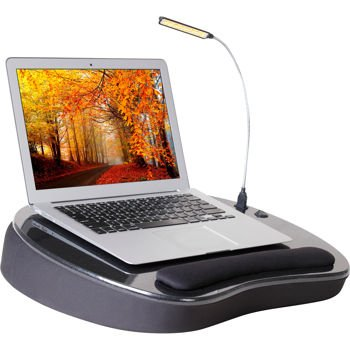 Laptop Lap Desks With Light Reviews Ilapdesk Best