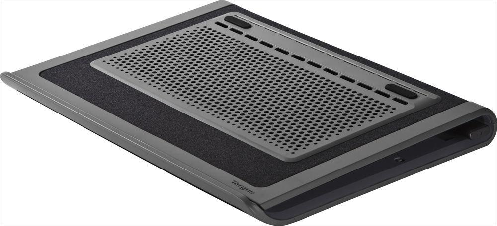 Targus Space Saving Lap Chill Mat For Laptop Ilapdesk