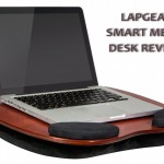 LapGear Smart Media Desk Review