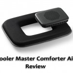 Cooler Master Comforter Air Review
