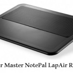 Cooler Master NotePal LapAir Review