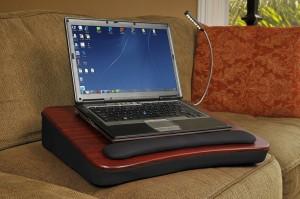 Sofia And Sam Memory Foam Lap Desk Review