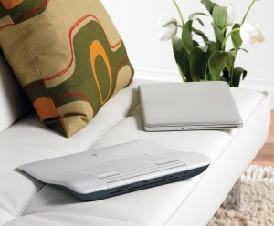 Logitech Notebook Cooling Pad N100 Review