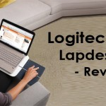 Logitech Touch Lapdesk N600 Review