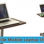 Seville Mobile Laptop Stand Review