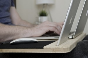 Slate Mobile LapDesk Review