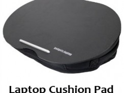 Best Laptop Cushion Pads